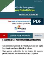 Sesic3b3n 7 Victor Montes Costos y Presupuesto