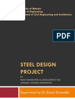 10076273-Steel-Design-Project-Laterally-Supported-and-Unsupported-Beams-Columns-Column-Base-Plate-Connections.pdf