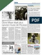 Tribune Des Arts TG 16.03.17