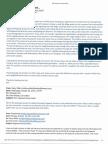 Flowood Alderman Kirk McDaniel email about safety
