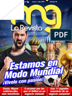 MG La Revista - Edicion 18 NEW