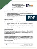 Banco de Ejercicios # 1.docx
