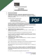 CARRETERA HUANCAVELICA - SANTA INÉS - EMPALME RUTA PE-24A