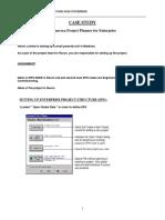 P6V7-Case Study Project