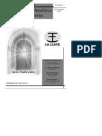 Anónimo - Cátedras - Proyecto Darko - La Llave - Orientacion Metafisica y Espiritual