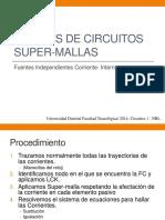 Circuitos Por Supermallas Nrl2 Pasiv