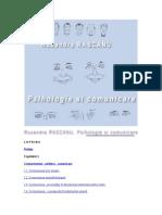 Psihologie si comunicare.doc