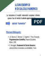1-IntroCalcoloNum(1x) Uni Bo