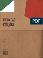 Projeto Musica Na Escola MG-Livro Das Cancoes