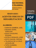 Agentes Fisicos Rehabilitacion CON ADRIAN