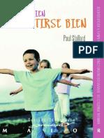 Manual Terapia Cognitiva Conductual Niños y Adolescentes
