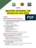 Gestión Integral de Residuos Sólidos (2)