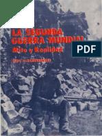 Rzheshevski Oleg a La Segunda Guerra Mundial Mito y Realidad (1985, Progreso)