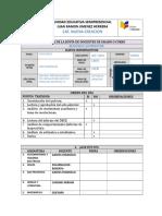 Formato Acta Junta de Docentes- SEGUNDO QUIMESTRE 2017-2018 Difinitivo