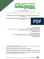 Aspectos Clínicos e Fisiopatológicos Da Retenção de Placenta Em Vacas - Leptospirose