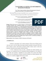 A Contribuição Do Pndh-3 Na Efetivação Dos Direitos Humanos No Brasil