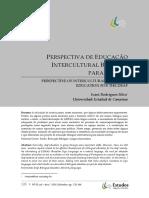 SILVA, Ivani Rodrigues. Perspectiva de Educação Intercultural Bilíngue para Surdos.pdf