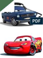 Cars Grande