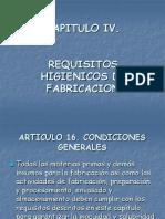Revision Bpm Fabricación