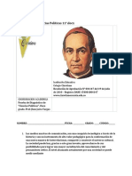 DIAGNOSTICO Ciencias Politicas 11.Docx