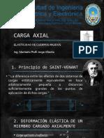 Carga Axial