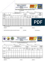 Physical Facilities and Maintenance Needs Assessment Form 1 (1)