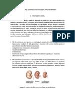 Alteraciones Anatomopatologicas Del Aparato Urinario