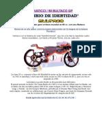 Piovaticci 50 Bultaco Gp