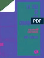 B Andreas - La Liga de Los Comunistas - Documentos