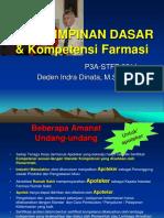 Pertemuan 2_fungsi Kepemimpinan (Revisi 2011)
