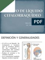 Liquido Cefalo Raquideo