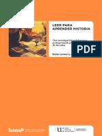 Leer para aprender historia_UNIPE_2017 .pdf