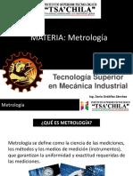 Clase1_Metrología