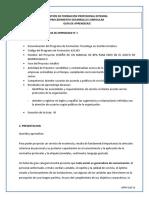 Anexo 4 Guía Cargue Documentos Soporte Del Modelo de Autoevaluación de Programas SENA Al SIA - Copia