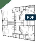 modelo 3,4,5 piso