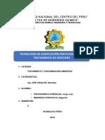 Review Plasma Gasificacion Pirolisis