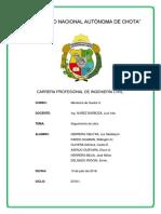 Corte Directo Informe