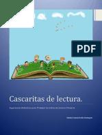 Libro Cascaritas de Lectura (1)