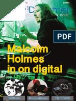 digitalDrummer August 2018