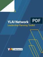YLAI Network