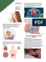 Enfermedades Infecciosas Provocadas Por Los Virus