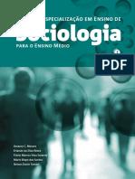 Módulo - Sociologia