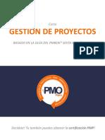 Brochure PMO Perú