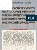 o Padroado Português