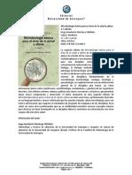 Docobook.com Microbiologia Basica Para El Area de La Salud y Af