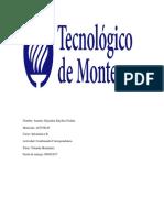Combinando Correspondencia Jeannie Loredo- Informatica