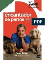 El Encantador de Perros Cesar Millan