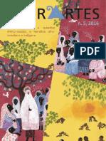 Literarts - Literatura e Questões Etnico Raciais