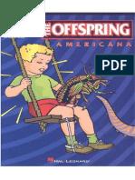 Offspring - Americana - Guitar Songbook Tab (Exelent).pdf
