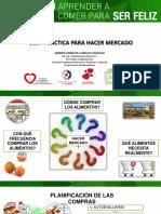 Guía Práctica Para Hacer Mercado - Sandra Maritza Cubillos